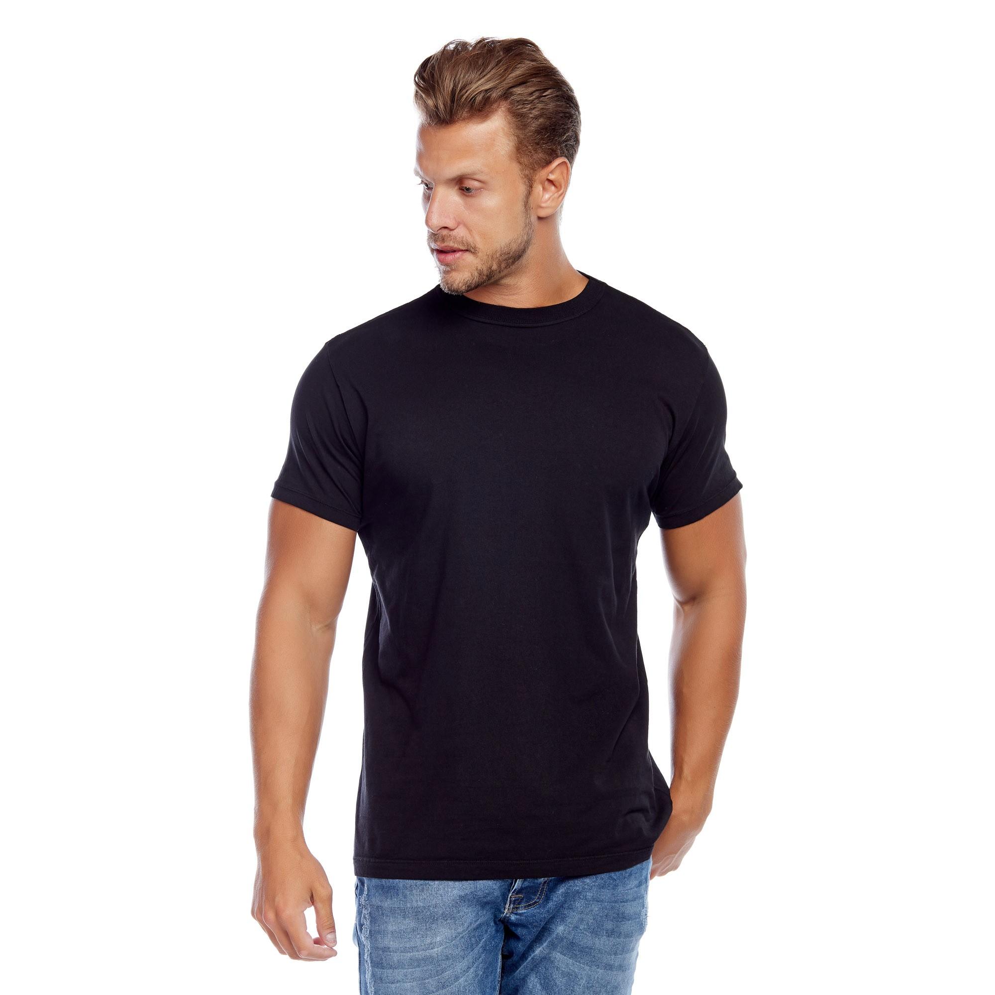 Camiseta Masculina Reativo Evolvee