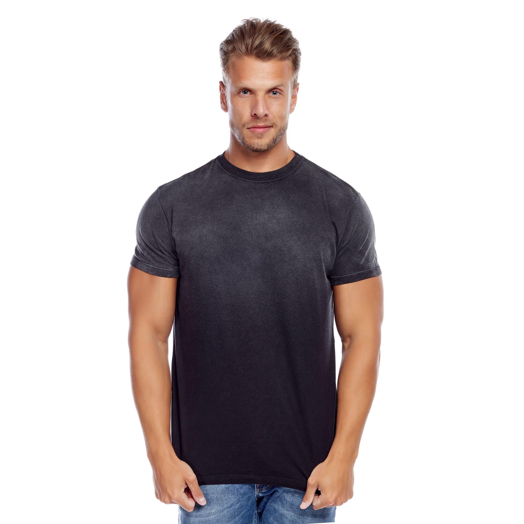 Camiseta Masculina Used Superior Evolvee