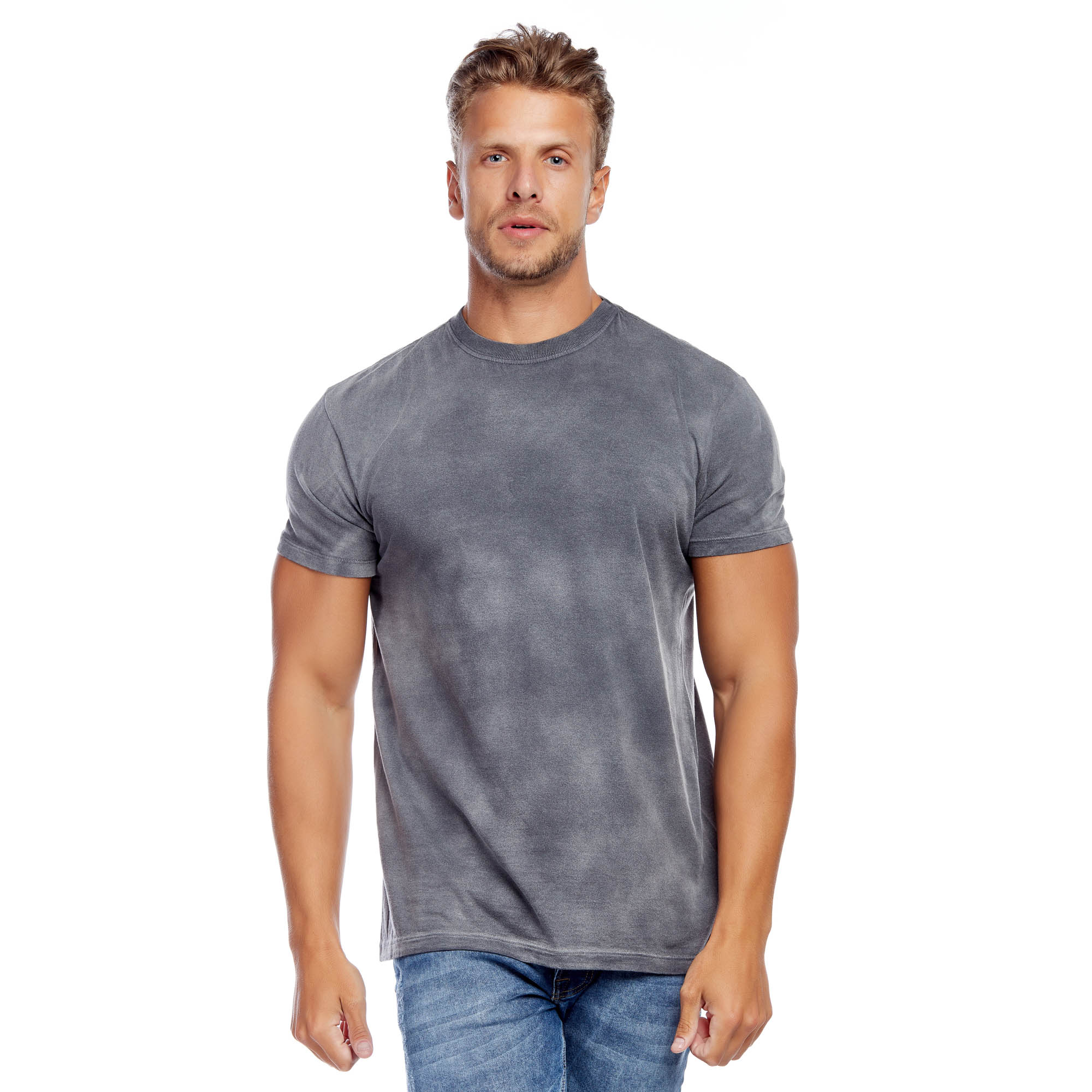 Camiseta Masculina Used Total Evolvee