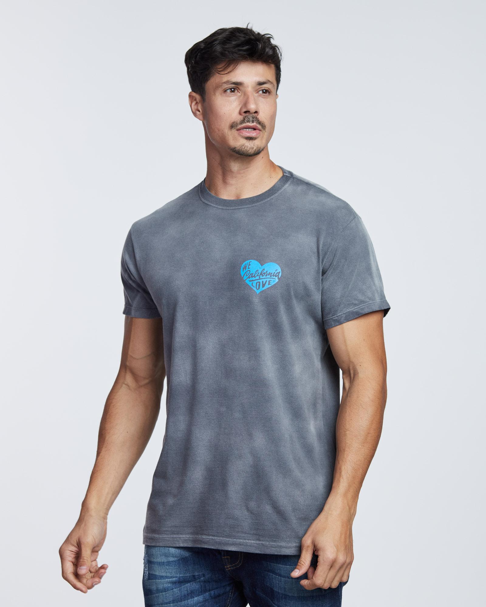 Camiseta We Love Califa Masculina Evolvee