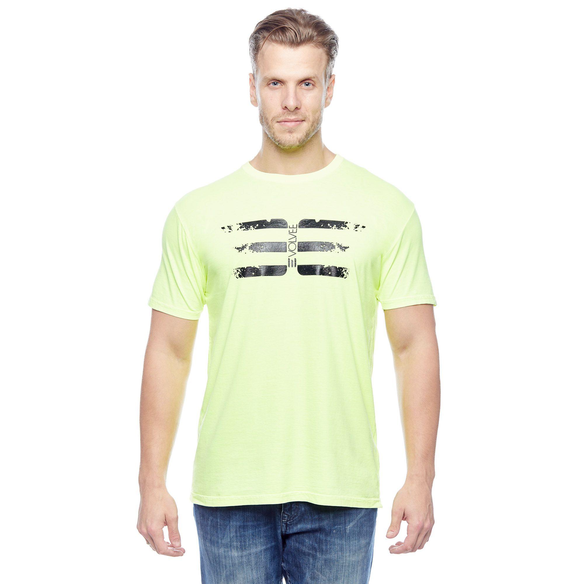 Kit 3 T-Shirts Evolvee Triple-E