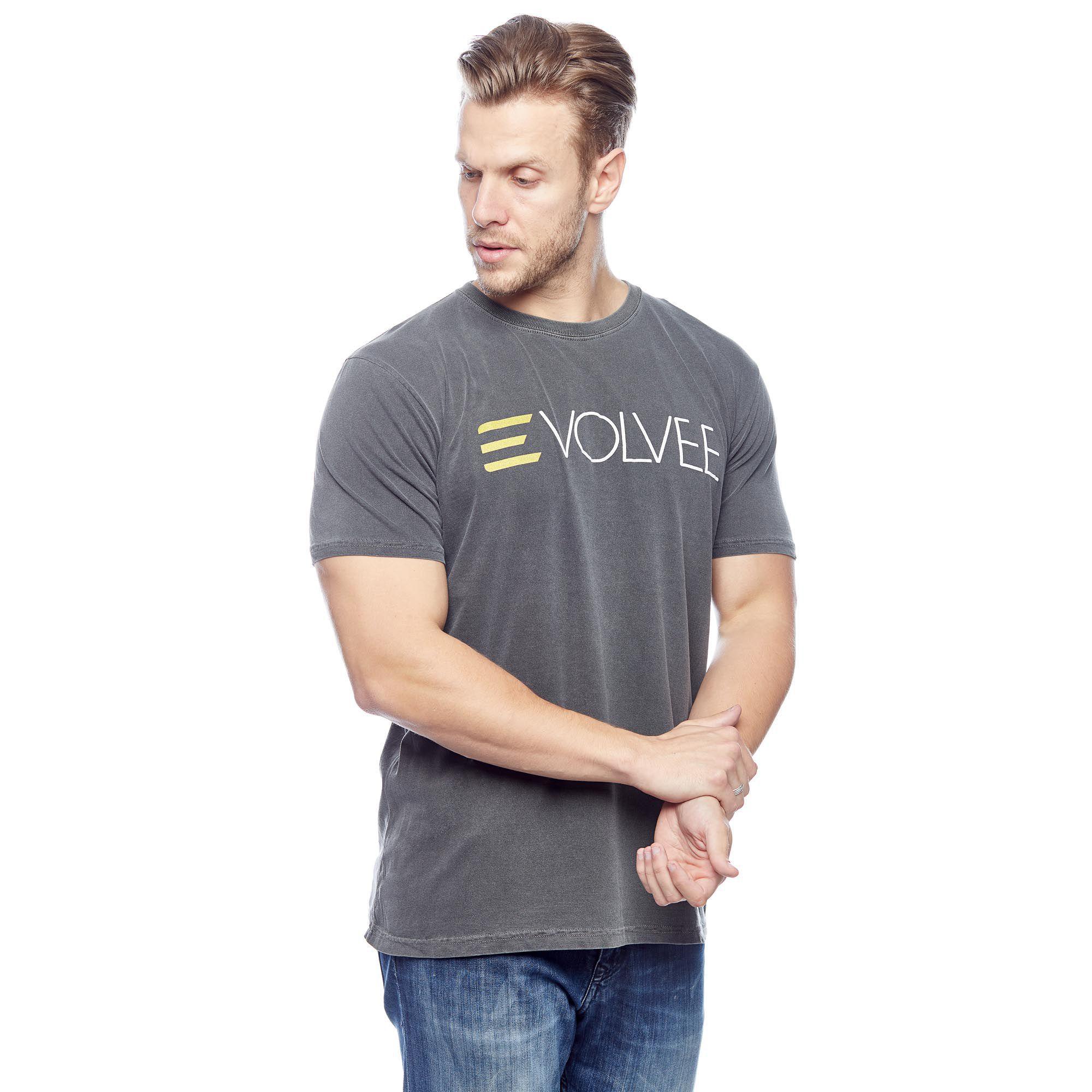 Kit 4 T-Shirts Evolvee Botone