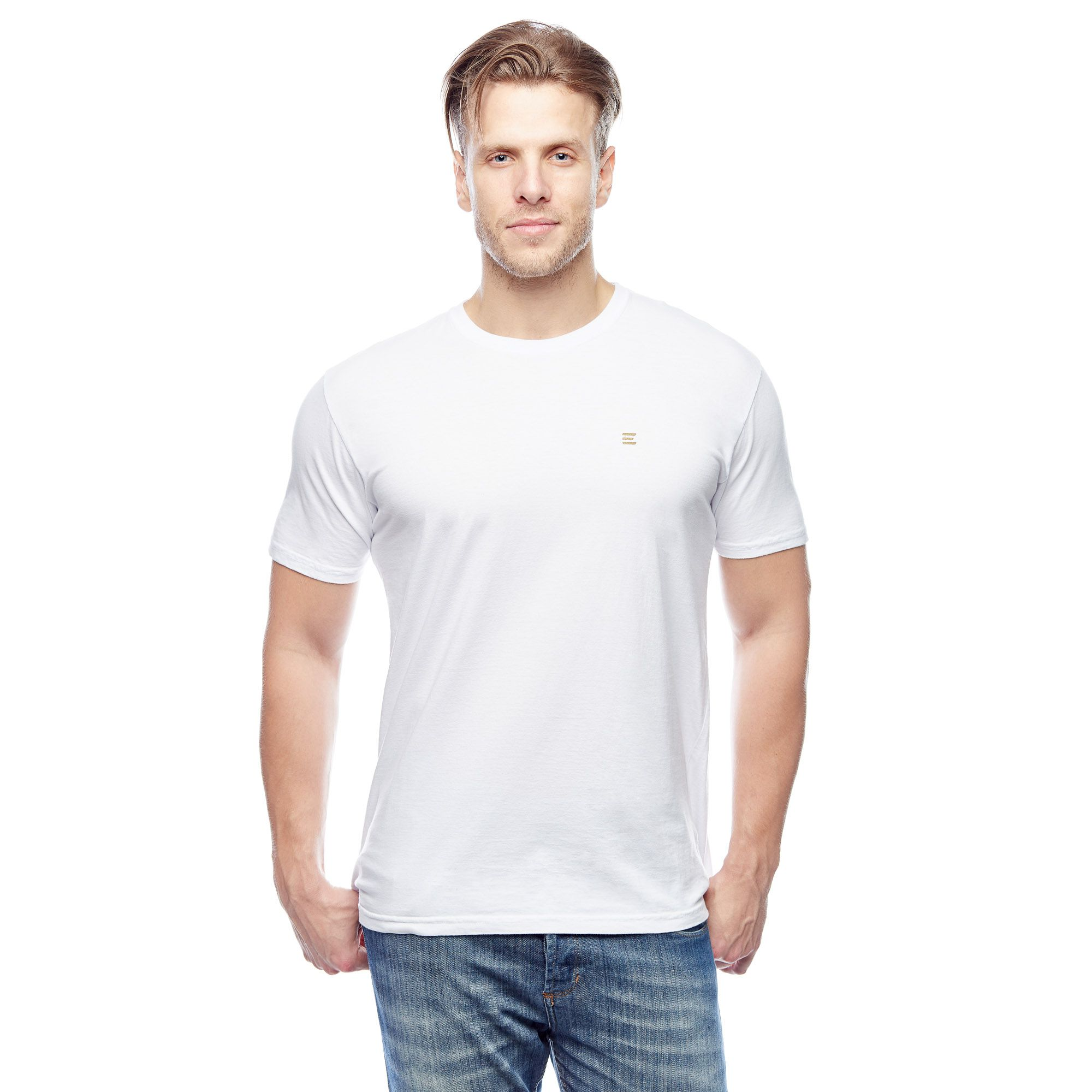 Kit 4 T-Shirts Evolvee Essentials