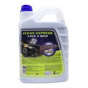 Autoshine Lavagem a Seco Concentrado Clean Express 5 lts