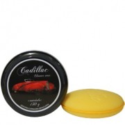 Cadillac Cera de Carnaúba Cleaner Wax 150g ( Un)