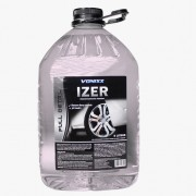 Vonixx Descontaminante Ferroso  Izer   5Lt