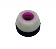 Detailer Suporte de Velcro 2 Polegadas Rosca 5/8 (Un)