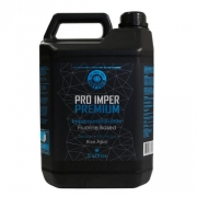 Easytech Pro Imper Premium Impermeabilizante de Tecidos Fluorine Based Base Água 5L