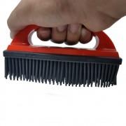 Detailer Escova de Silicone Para Remoção De Pelos (Un)