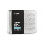 Hendlex Kit Proteção 9H para sua Moto