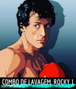 Kit Lavagem Simples Rocky 1