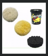 Kit Polimento Raiz