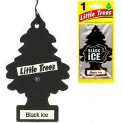 Little Trees Black Ice Aromatizantes Pinheirinho (Un)