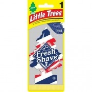 Little Trees Fresh Shave Aromatizantes Pinheirinho (Un)