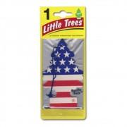 Little Trees Vanilla Pride Aromatizantes Pinheirinho (Un)