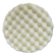 Mills Boina de Espuma Branca media Refino 6 Polegadas (un)