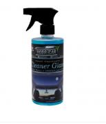 Nobre Car Limpa Vidros e Anti-Embasante Cleaner Glass 500Ml