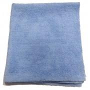 Pano de Microfibra Detailer  Azul S/ Costura  47x57cm  230gsm (Un)