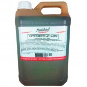 Rotibril Detergente Ativado pH Ácido (5lts)