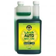 Easytech Shampoo Automotivo Mellon 1:400 (1,2lt)