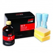 Soft99 Vitrificador H7 Coating Glass Coat 50ml 7H (Un)