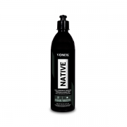 Vonixx Cera De Carnaúba Limpadora Cleaner Wax Native 500ml