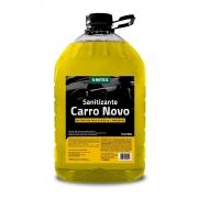 Vonixx Sanitizante Bactericida Para Veículos e Ambiente 5L