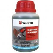 Wurth Removedor de Ferrugem 250ml (Un)
