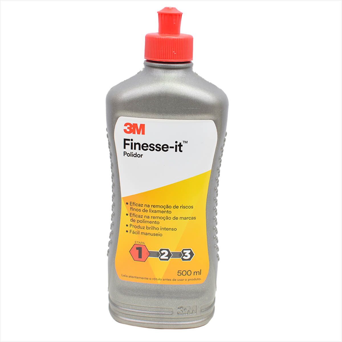 3M Polidor Finesse it Linha Gold 500ml