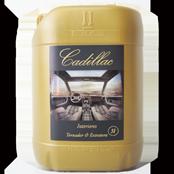 Cadillac Limpa Interiores 5lts