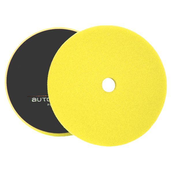 Autoamerica Boina de Espuma Amarela Refino 7,5