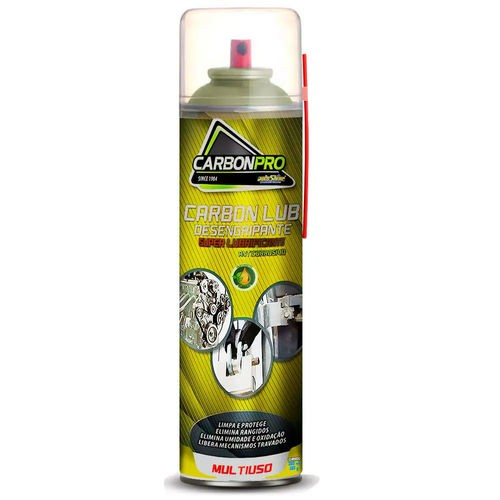 Autoshine Desengripante Carbon Lub 300ml