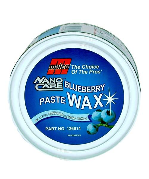 Malco Cera Nano Care Blueberry  369g