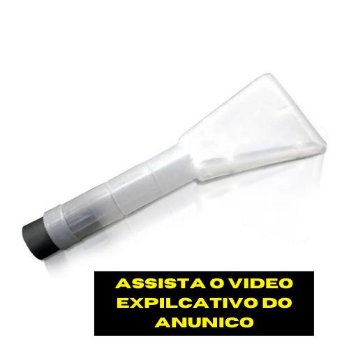 Copetec Bico de Extratora e Aspirador 3,6cm (un)