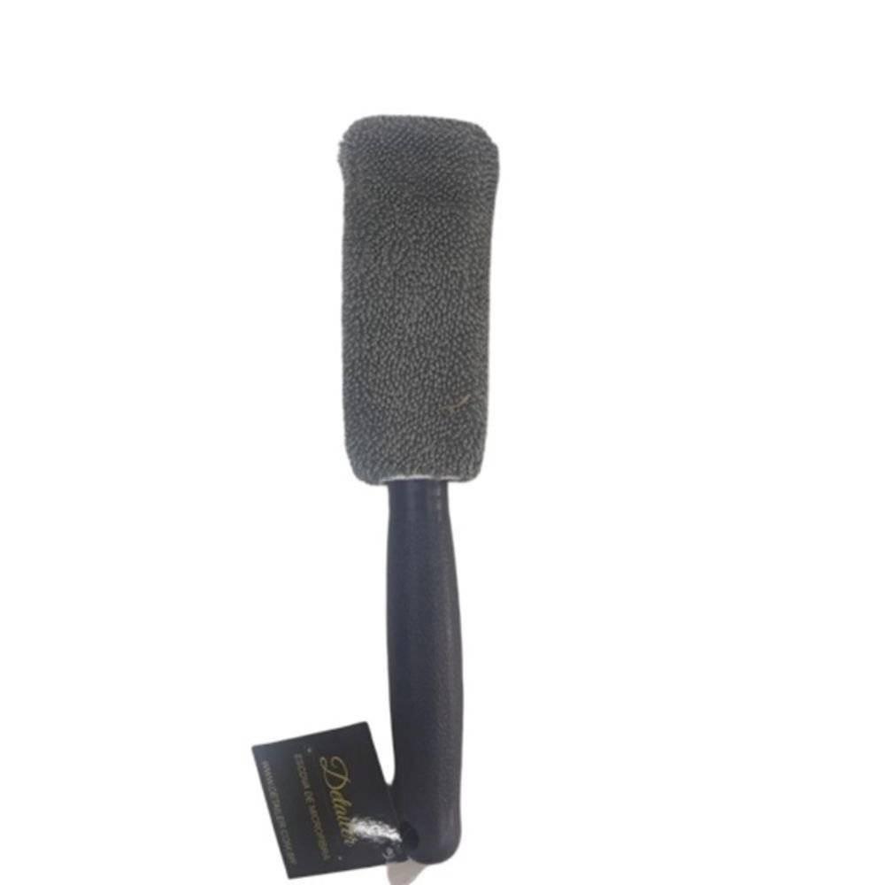 Detailer Escova de Microfibra Para Limpeza de Aros 28cmx4cm (Un)