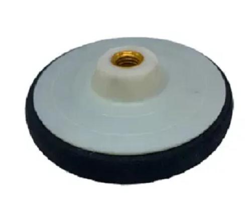 Detailer Suporte de Velcro 5 Polegadas Rosca 5/8 (Un)