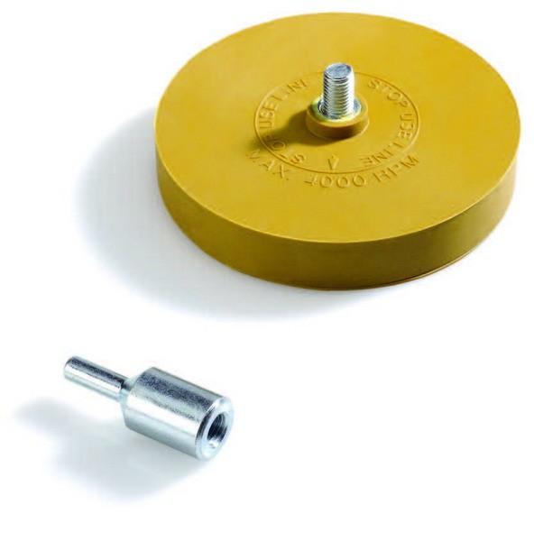 Doble A Disco Removedor de Adesivos (Un)