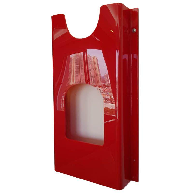 EasyHolder Suporte para Politriz - Vermelho 65cm  (Un)