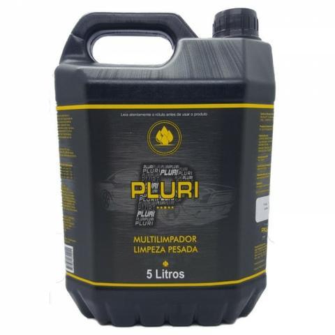 Easytech Pluri APC Alcalino para Limpeza (5lts)