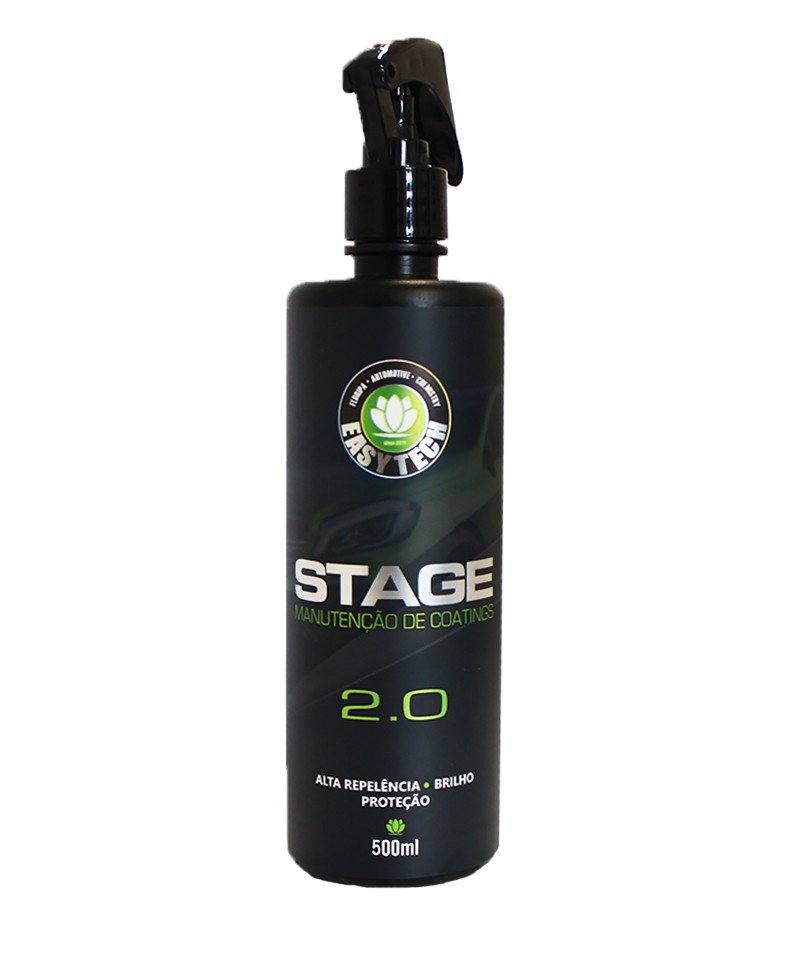 Easytech Stage 2.0 Manutenção Para Coatings 500ml