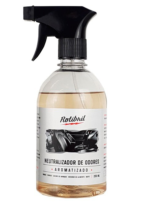 Rotibril Neutralizador de Odores 500ml (un)