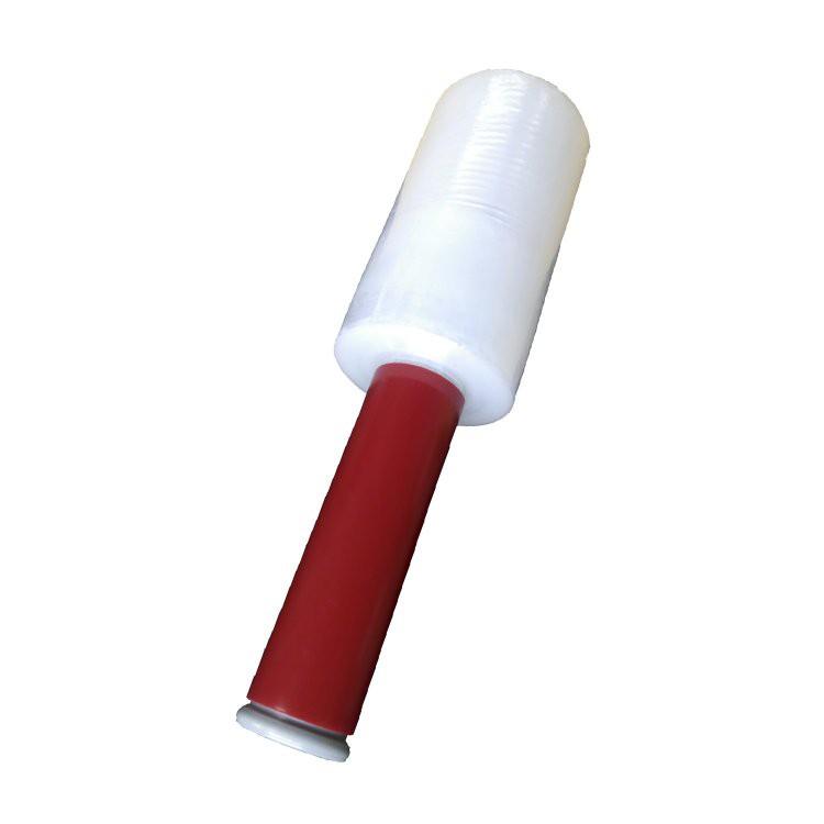 Filme Plástico Protetor de Volantes e Cambio 10cm x 100mm (Un)