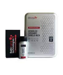 Hendlex Vitrificador 9H Nano Cerâmica M3 40ml