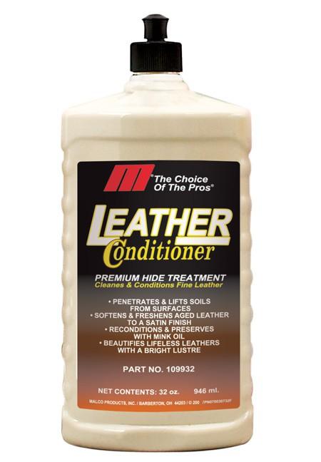 Malco Hidratante de Couro - Leather Conditioner (946ml)