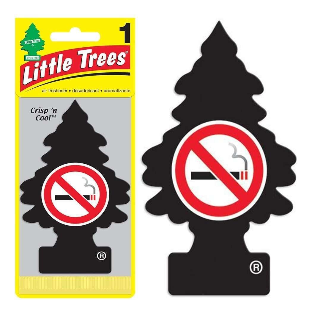 Little Trees crisp n cool Aromatizantes Pinheirinho (Un)