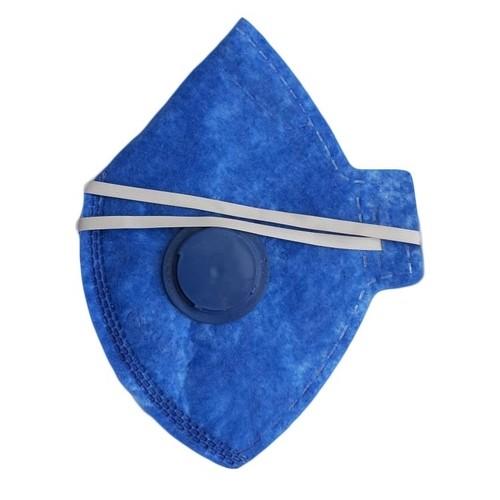 Mascara Alliance Filtro Carvão Ativado C/ Válvula Pff2 Plus S (Un)