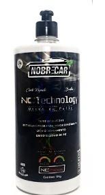 Nobre Car Massa de Polir a Base de Água NC Technology 1Kg (Un)