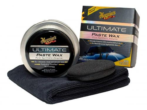 Meguiars Cera Pasta Ultimate Paste Wax (311g)