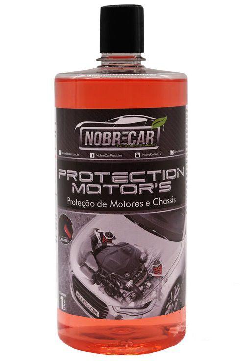 Nobre Car Motor Protection - Proteção de Motores 1L