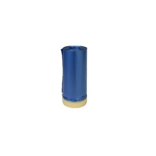 Plásticos Para Proteção, Mascaramento e Isolamento de Pinturas Automotivas Tae Young 90cmX20m (Un)